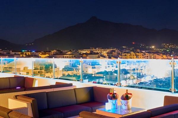 فندق بينابولا ماربيا