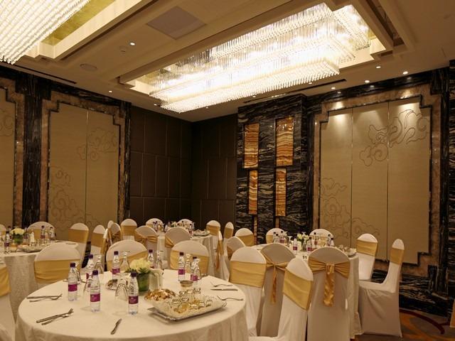فندق بريرا في الرياض