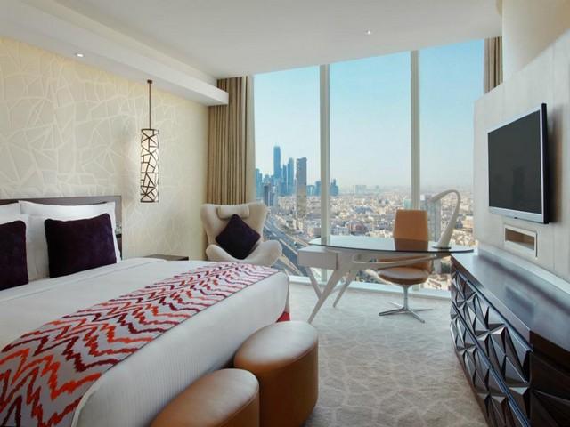 فندق رافال الرياض