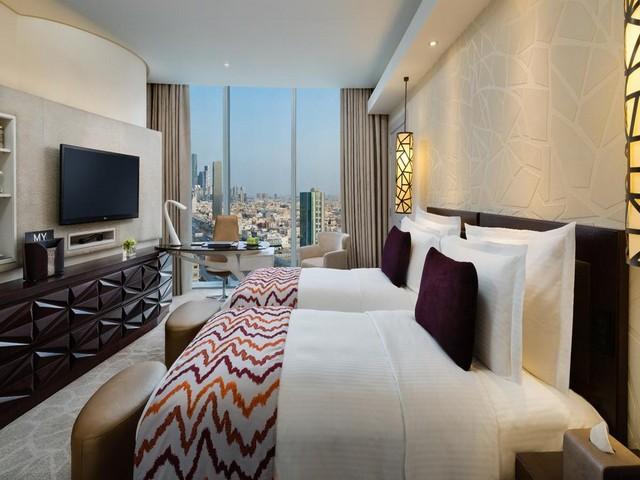 فندق كمبينسكي الرياض