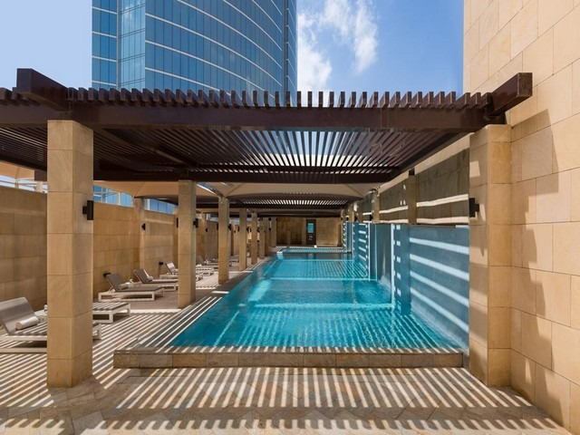 فندق برج رافال كمبينسكي الرياض