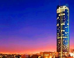 برج رافال كمبينسكي من افضل فنادق الرياض