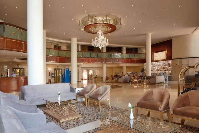 فندق قصر الرياض المتميز