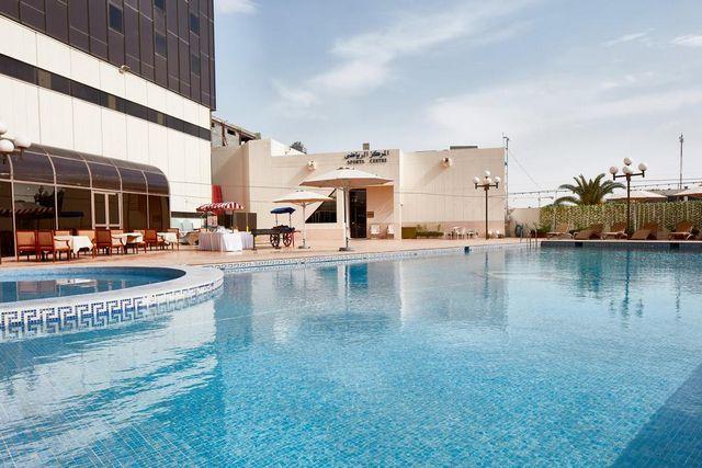 فندق قصر الرياض المشهور