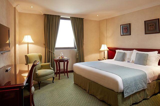 فندق قصر الرياض الرائع