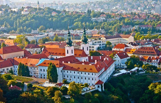 افضل المدن السياحية في اوروبا