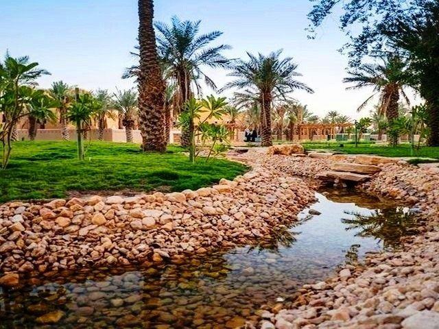 أفضل 8 أنشطة في منتزه الدرعية الرياض في السعودية - رحلاتك