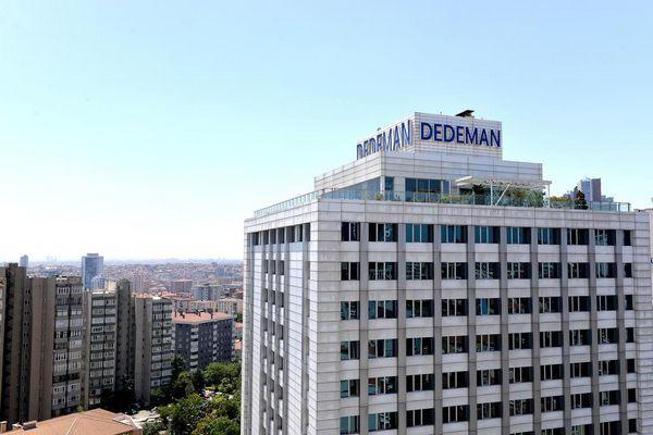 فندق ديديمان في اسطنبول بشكتاش