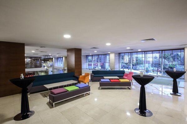 فندق ديديمان في اسطنبول