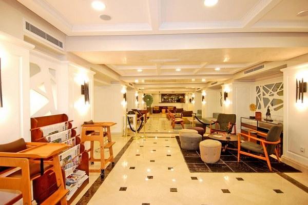 فندق دوسو دوسي الفاتح إسطنبول
