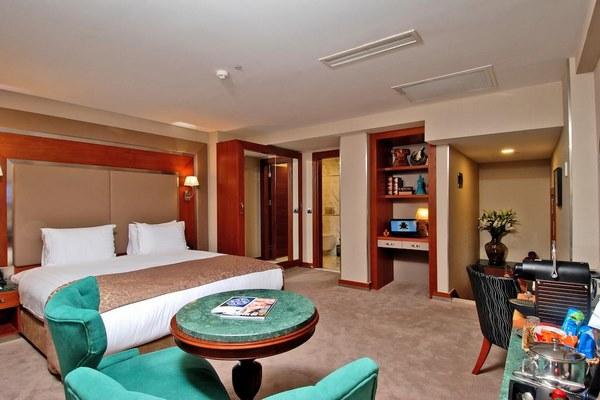 فنادق اسطنبول السلطان احمد 4 نجوم