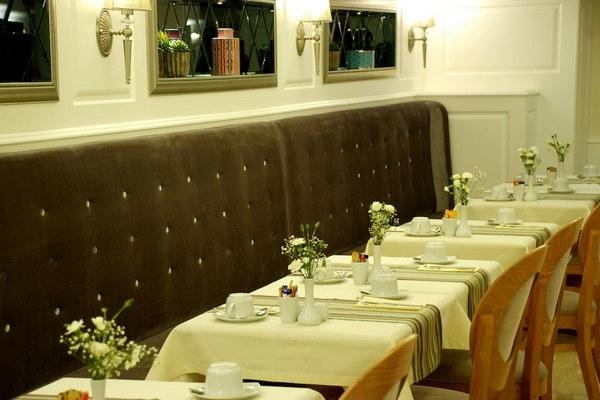 فندق دوسو دوسي الفاتح اسطنبول