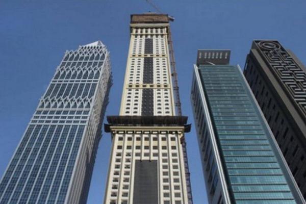 برج اليعقوب من افضل ابراج دبي السياحية