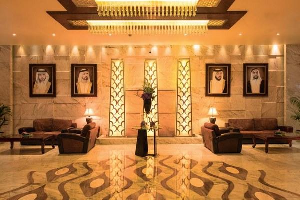 فندق الامارات جراند دبي