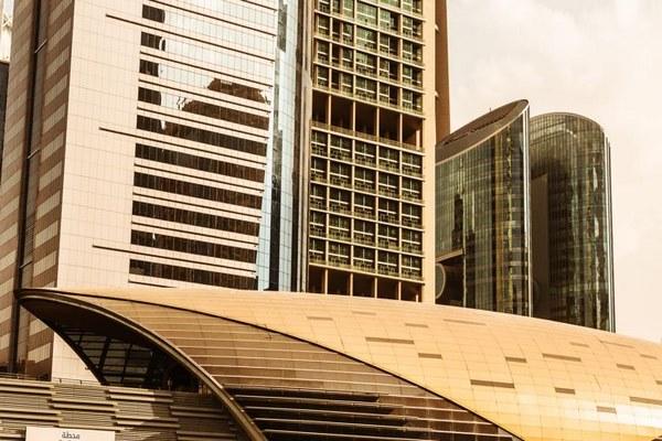 فندق امارات جراند