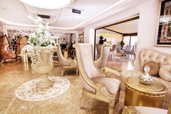 فندق يورو ستار في اسطنبول