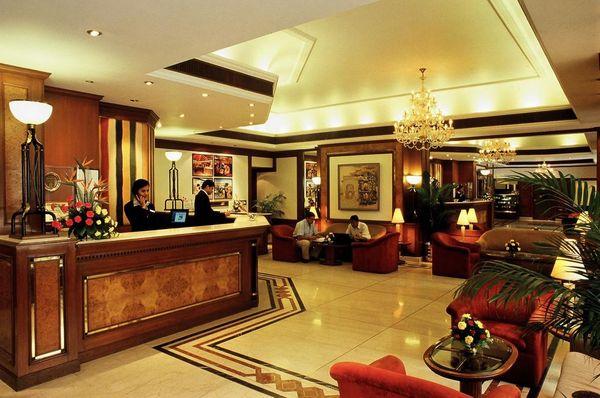 فندق فرياس مومباي