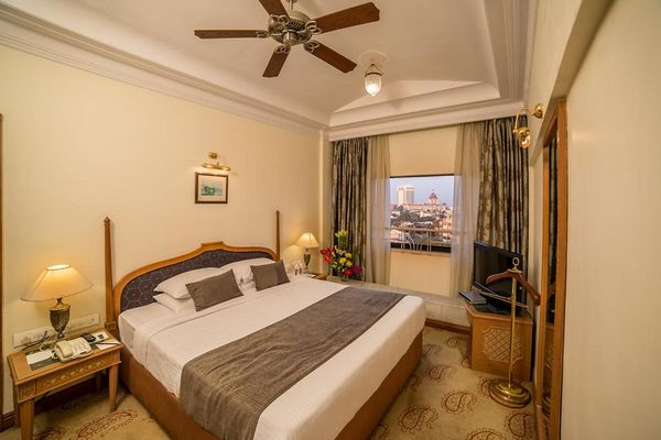 فندق فرياس في مومباي