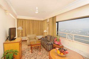 فندق فرياس من افضل فنادق مومباي