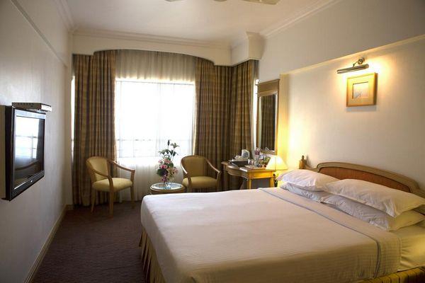 فندق فارياس في مومباي