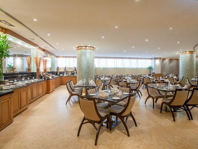 فندق فلورا جراند في دبي