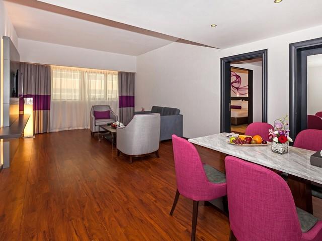 فندق جراند فلورا في دبي
