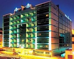 فندق جراند فلورا من افضل فنادق دبي