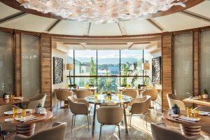فندق فورسيزون في جنيف