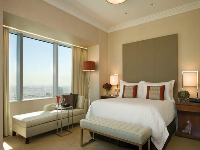 فندق فورسيزونز في الرياض