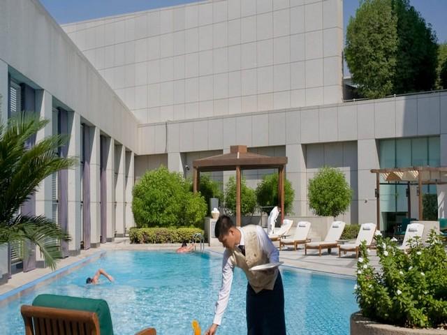 فندق الفورسيزون الرياض