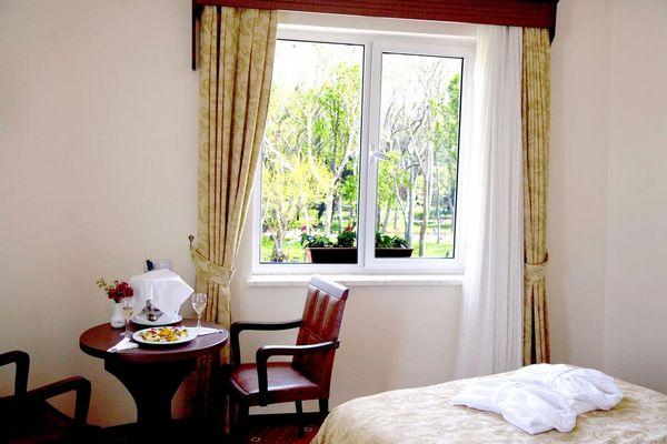 فندق جولهان بارك في اسطنبول