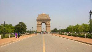 بوابة الهند من اهم اماكن سياحية في مومباي