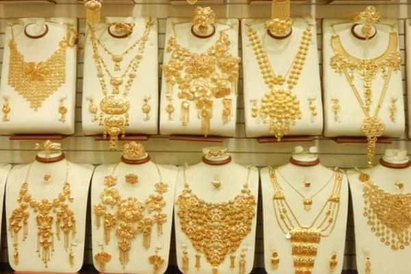 سوق الذهب ابوظبي من افضل اماكن التسوق في ابوظبي