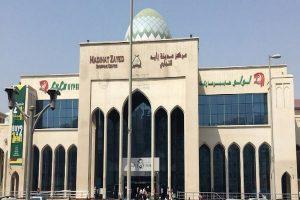 سوق الذهب ابوظبي من ارقى اماكن السياحة في ابوظبي الامارات