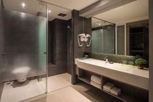 فندق جراند 5 في بانكوك