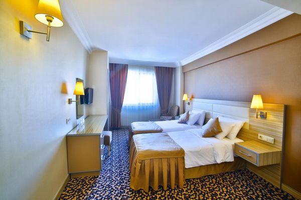 فندق جراند امين في اسطنبول