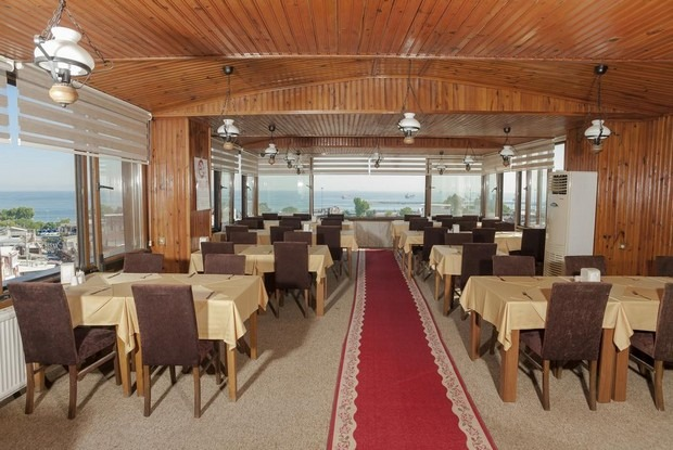 فندق جراند ليزا اسطنبول