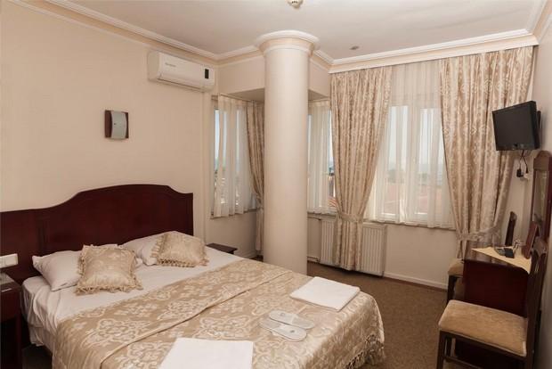 فندق جراند ليزا في اسطنبول
