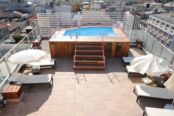 فندق واشنطن اسطنبول