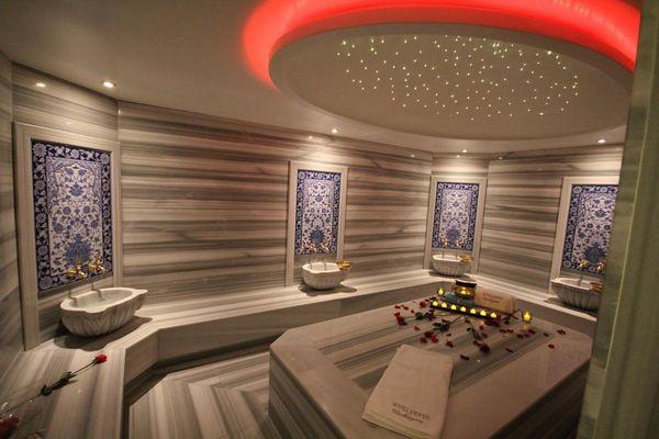 فندق جراند واشنطن في اسطنبول