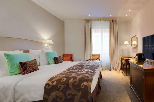 فندق بريستول من فنادق جنيف