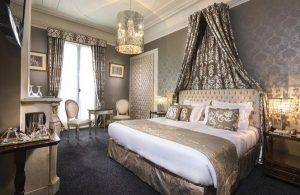 فندق كلاريدج في باريس