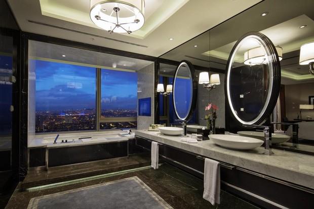 فندق هيلتون اسطنبول بومونتي.