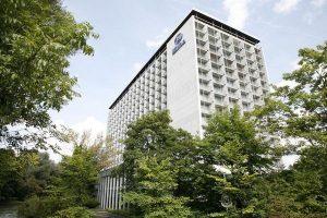 فندق هيلتون بارك ميونخ