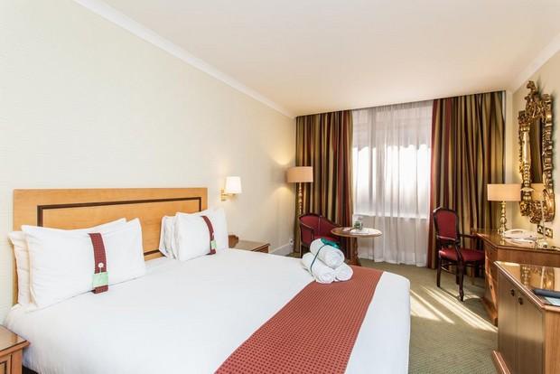 فنادق مايفير لندن 4 نجوم