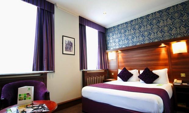 فنادق لندن اكسفورد 4 نجوم