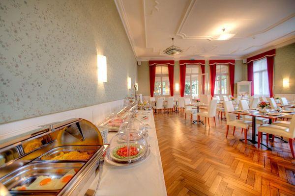 فندق بيلفو في مدينة انترلاكن