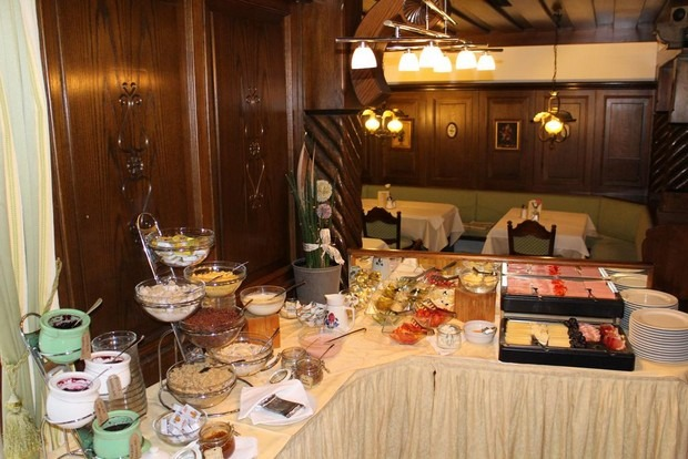 فندق مارتيني في كابرون