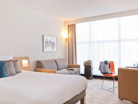 فندق نوفوتيل جنيف