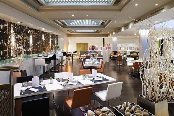 فندق نوفوتيل من فنادق جنيف